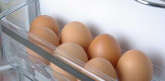 Le uova si mettono in frigo? Ecco la risposta dell'esperto