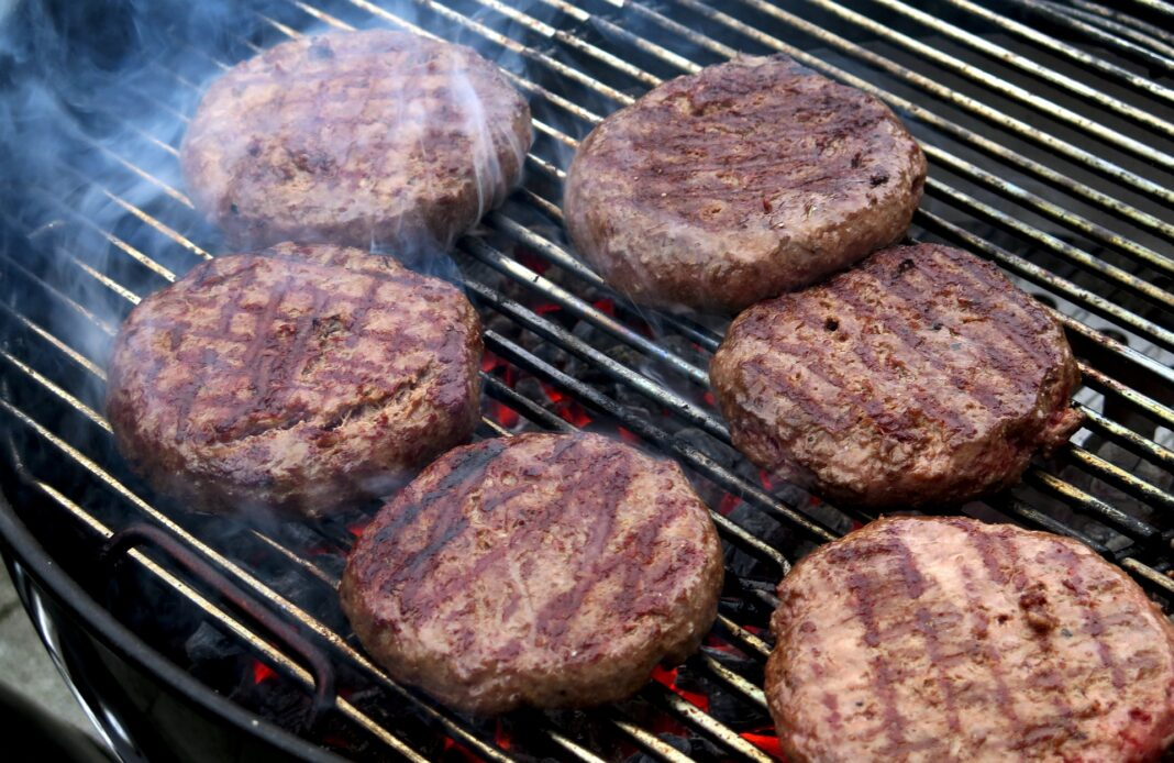Perché gli hamburger fanno male? Ecco tutta la verità