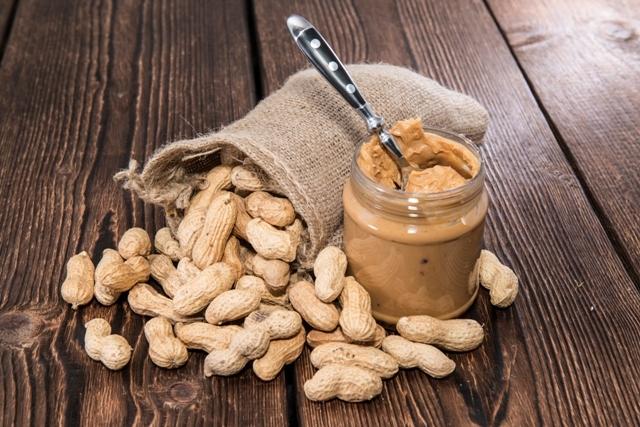 Perchè mangiare burro d'arachidi? Ecco tutti i benefici