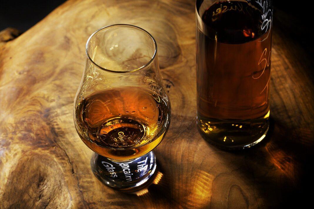 Perchè il rum si scalda? Ecco la verità