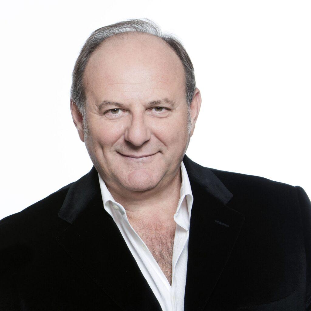 Gerry Scotti – Chi sono moglie e figli? - Puglia24News.it