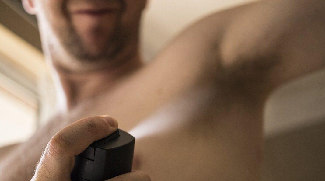 deodorante perfetto