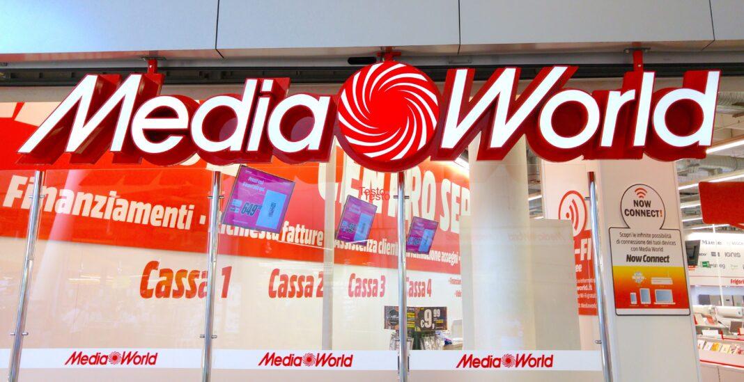 Offerte Black Friday MediaWorld: le promozioni del 24 Novembre