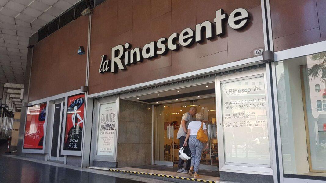 Black Friday alla Rinascente: quali sono le offerte?