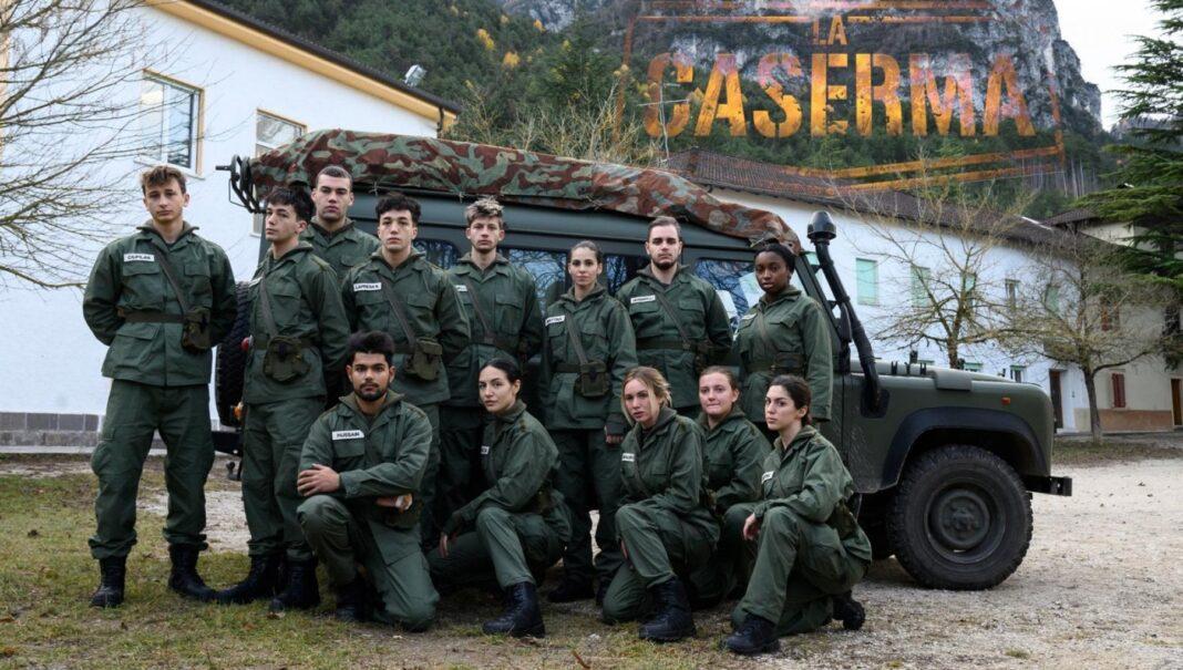La Caserma: chi sono gli addestratori? Simone, Germano, Deborah, Giovanni, Salvatore, Renato - età, lavoro, vita privata - FOTO