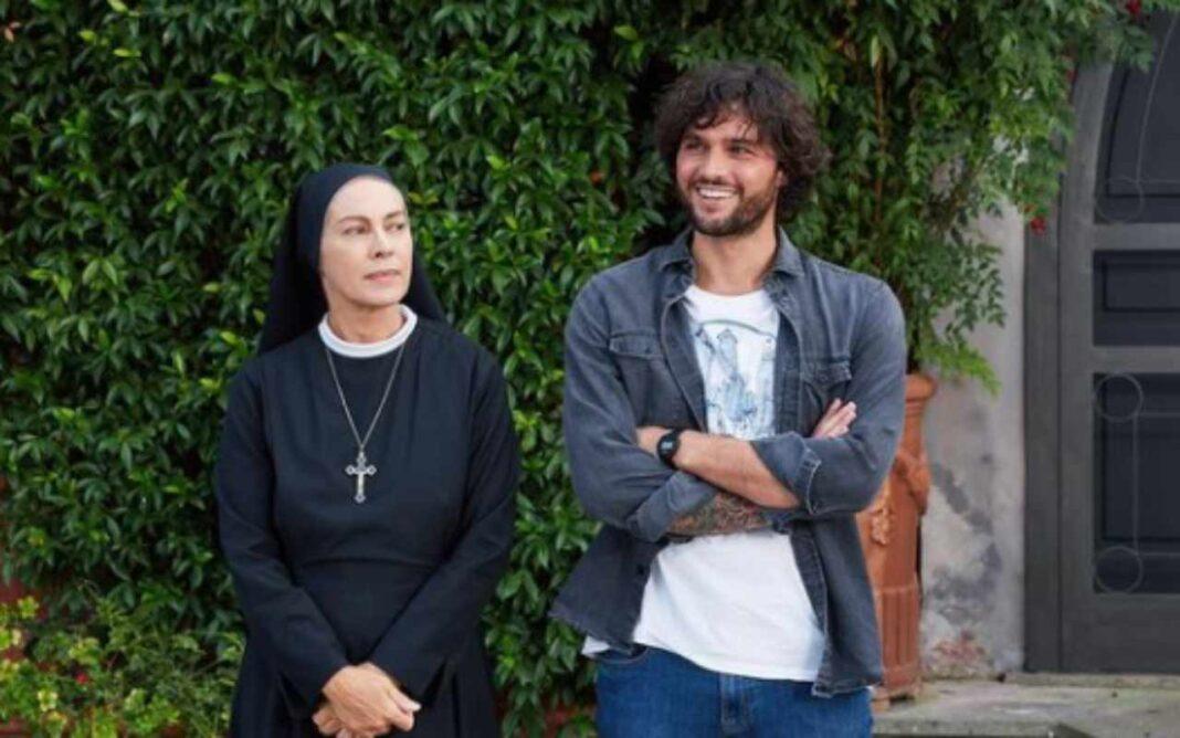 Erasmo Genzini: età, fidanzata, carriera, figli - Tutto sulla new entry di Che Dio ci aiuti