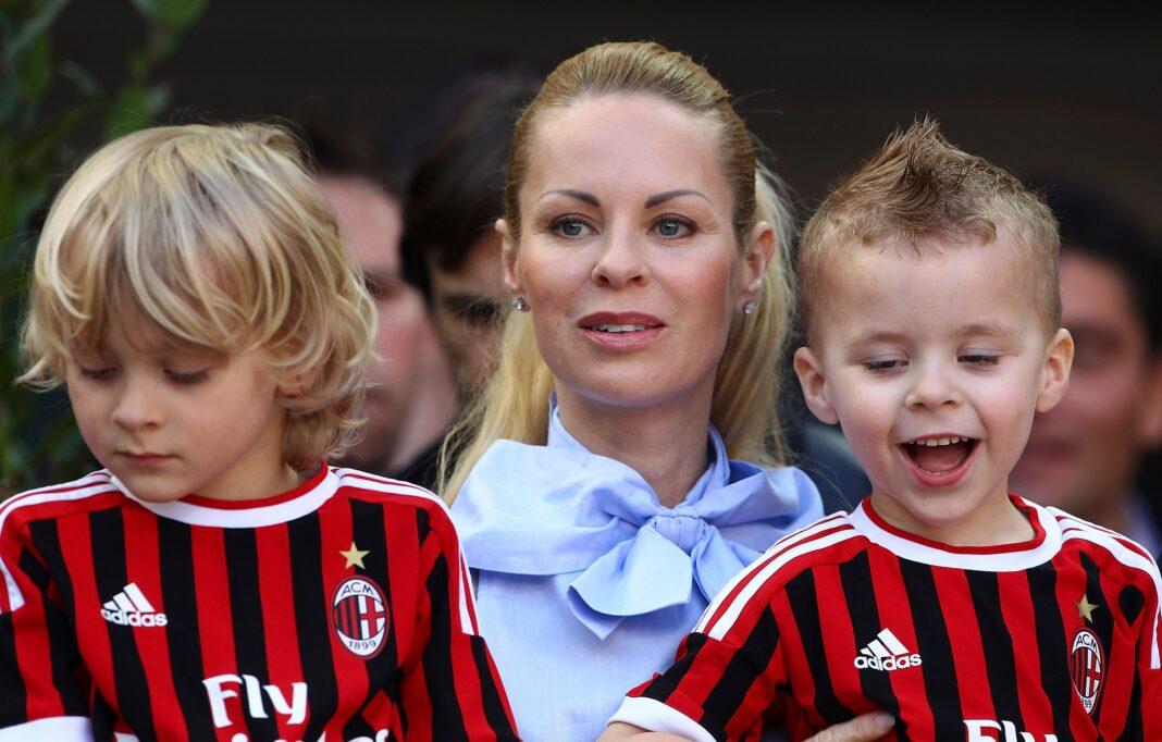Zlatan Ibrahimovic: chi è la moglie Helena Seger - Tutto su di lei