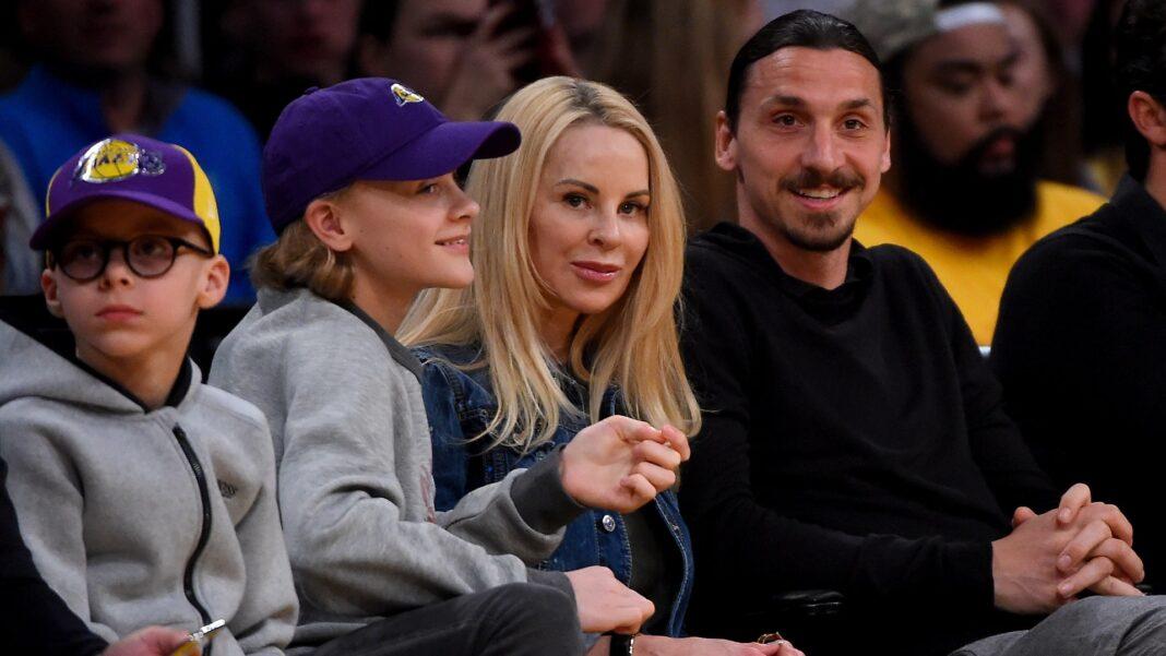 Zlatan Ibrahimovic: moglie, figli, Instagram - Tutto su di lui - FOTO