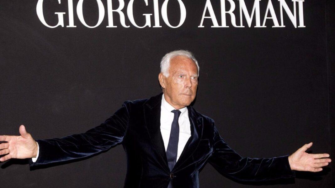 Giorgio Armani: età, esordi, rivoluzione, moglie - Tutto su di lui