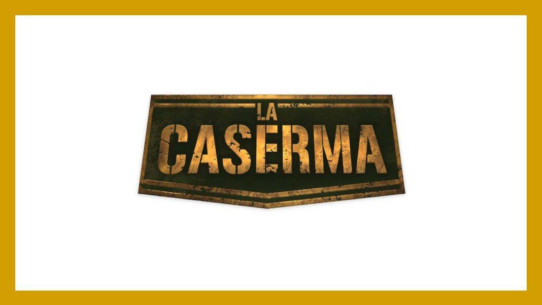 Omar Hussain: chi è il protagonista de La Caserma? età, lavoro, fidanzata, Instagram - FOTO