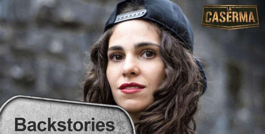 Erika Mattina: chi è la protagonista de La Caserma? età, lavoro, fidanzata, Instagram - Tutto su di lei