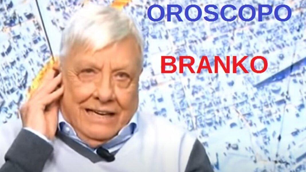 Oroscopo Branko di domani 5 febbraio: previsioni per Ariete, Toro, Gemelli e Cancro