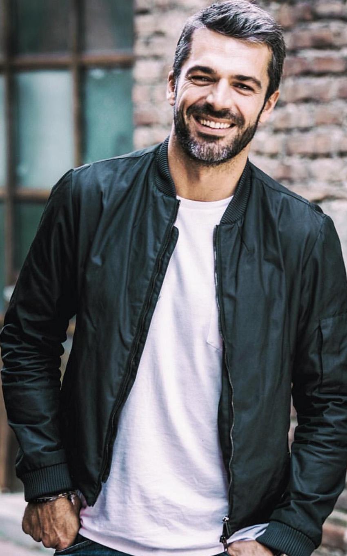 Luca Argentero: età, carriera, moglie, figli, ex - Tutto su di lui