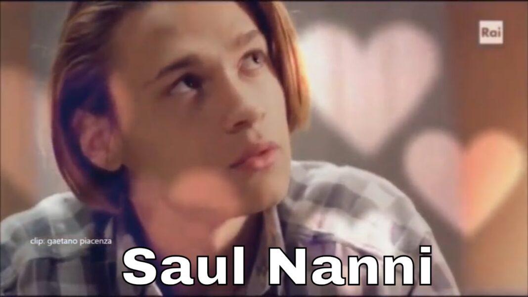 Saul Nanni: chi è Flavio di Made in Italy? Vi ricordate dove lo avete già visto? FOTO