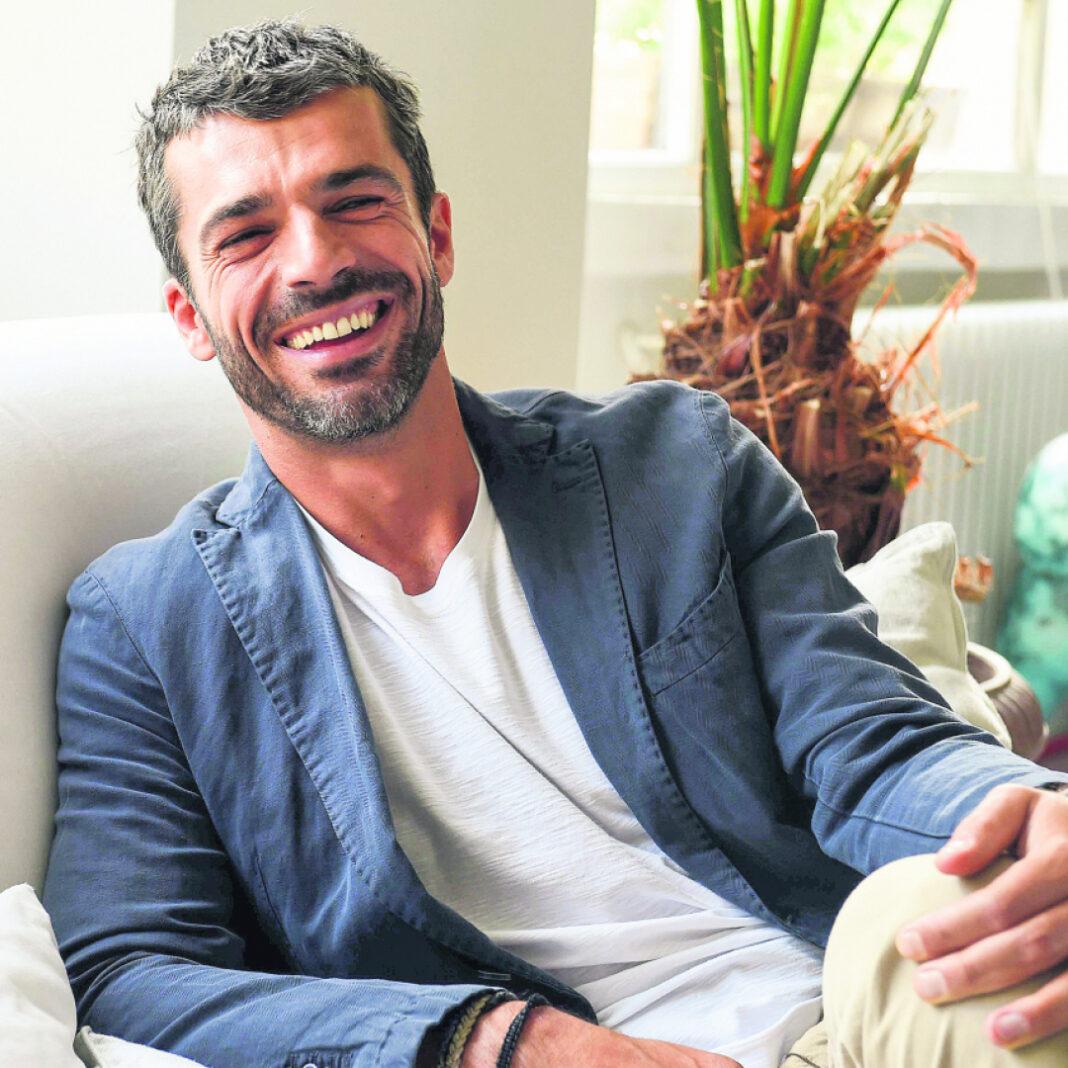 Luca Argentero sbarca in Francia: scopri cosa è successo