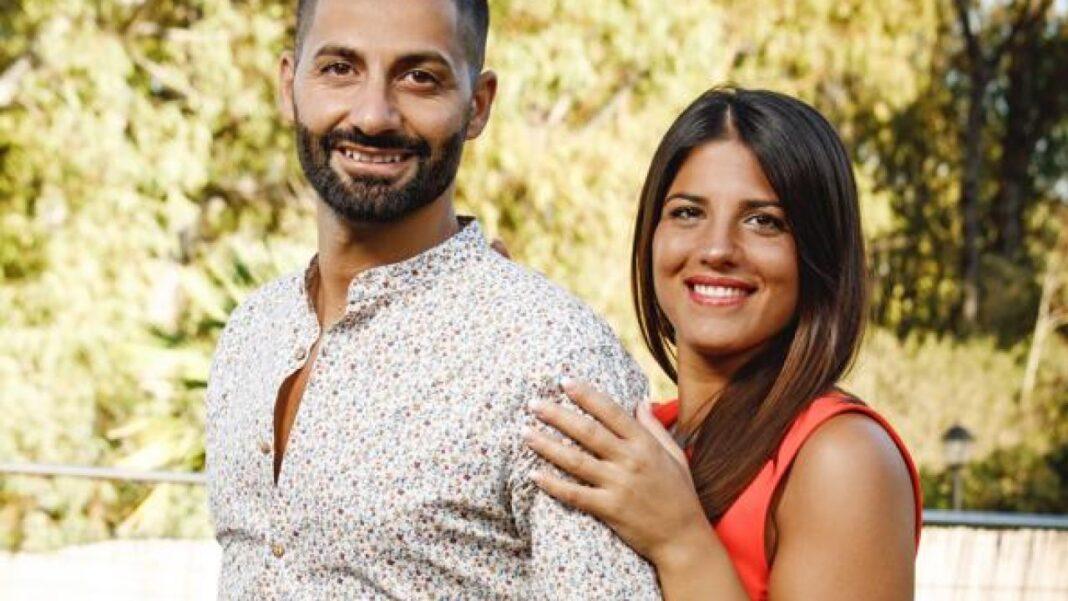 Alberto e Speranza di Temptation Island si sposano: ecco l'annuncio social - VIDEO