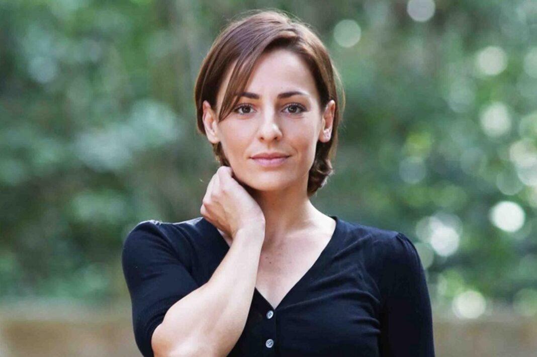 Arianna Mattioli: chi è la compagna di Lorenzo Lavia, è la moglie? età, figli