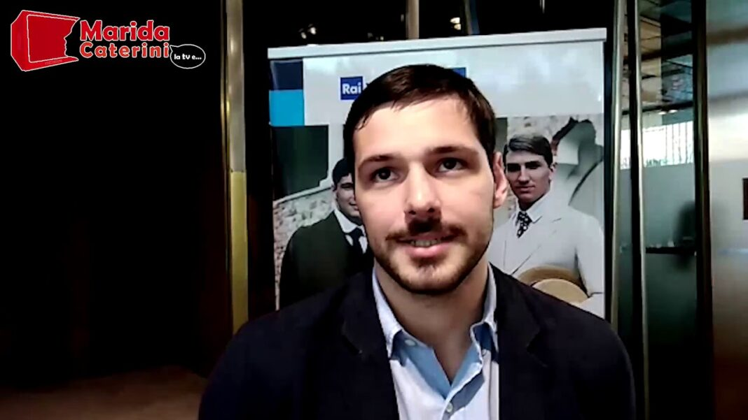Filippo Scicchitano: una carriera iniziata per caso - Scopri come e a che età