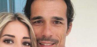 Elena Santarelli: chi è il marito Bernardo Corradi? età, carriera, figli. altezza - Tutto su di lui - FOTO
