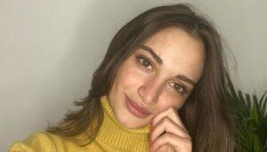 Alessia Bonari: chi è, età, lavoro - Infermiera simbolo lotta contro il Covid