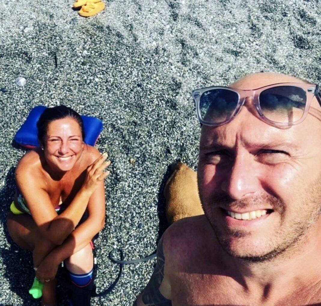 Roberto D'Agosta: chi è il marito di Antonella Ferrari?