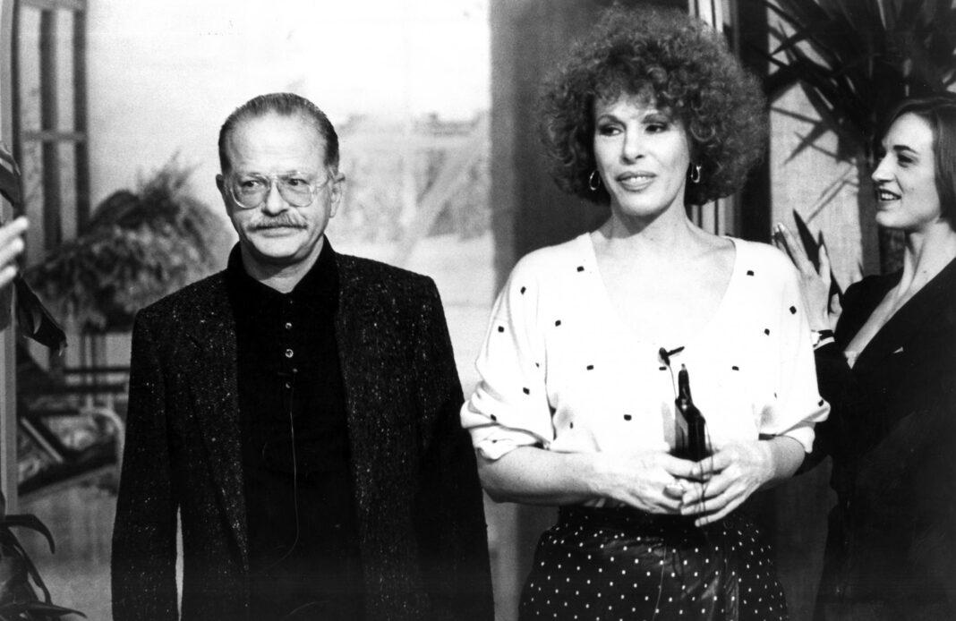 Ornella Vanoni: l'amore tormentato con Gino Paolo ed il figlio perso