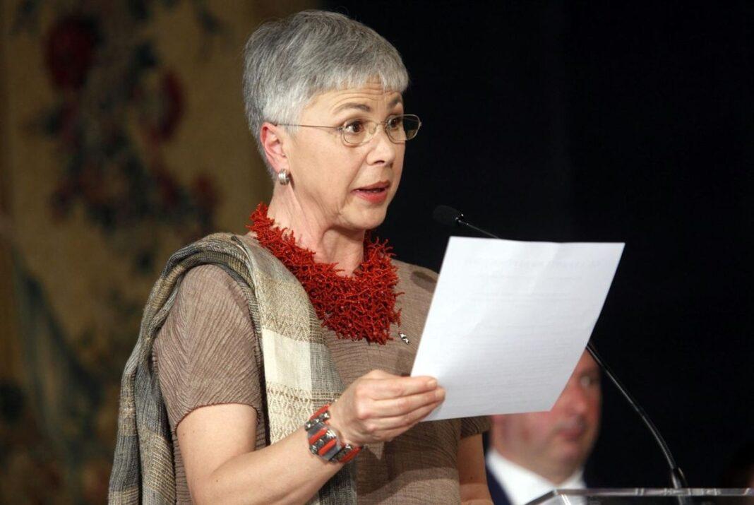 Ottavia Piccolo: chi è, età, carriera, vita privata - Tutto su di lei