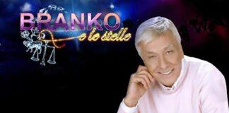 Oroscopo di Branko per oggi