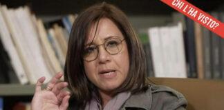 Piera Maggio, chi è la mamma di Denise Pipitone? età