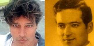 Claudio Oliviero: chi è il padre di Gabriel Garko? come è morto?