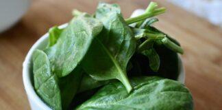 Verdura che contiene ferro: qual è la migliore?
