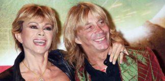 Enzo Paolo Turchi e Carmen Russo: da quanti anni stanno insieme?