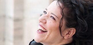 Marta Cagnola: ha un marito? chi è?
