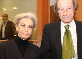 Amedeo Pagani: chi è il marito di Barbara Alberti?