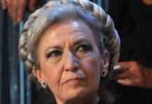Barbara Alberti: chi è, età, capelli, figlia, marito
