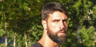Gilles Rocca: chi è, età, Miriam, carriera, calciatore