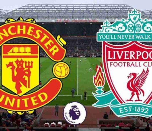 Manchester United - Liverpool, disordini in corso - partita a serio rischio