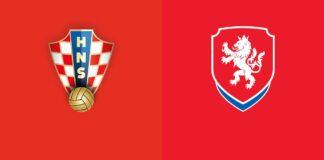 Croazia Repubblica Ceca