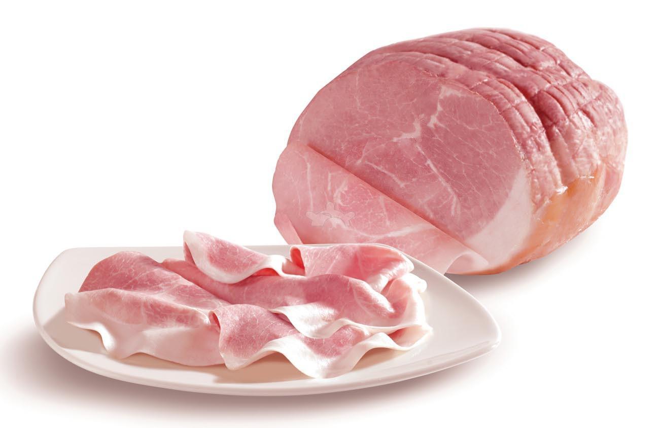 Perché bisogna mangiare il prosciutto anziché il salame?